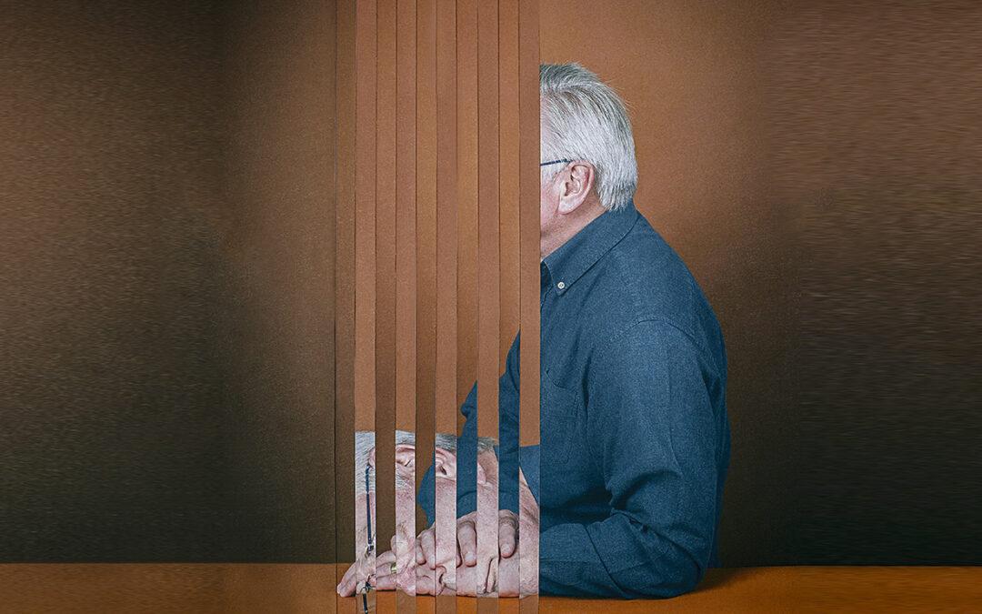 10 señales de que podrías tener Alzheimer