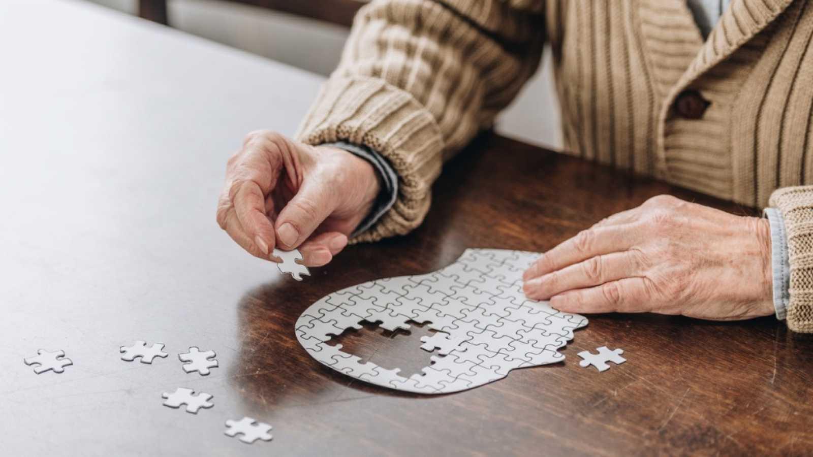alzheimer precoz sintomas