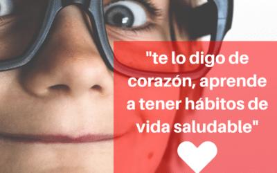 «Cuidar el corazón previene el deterioro cognitivo». (29/09 día mundial del corazón)