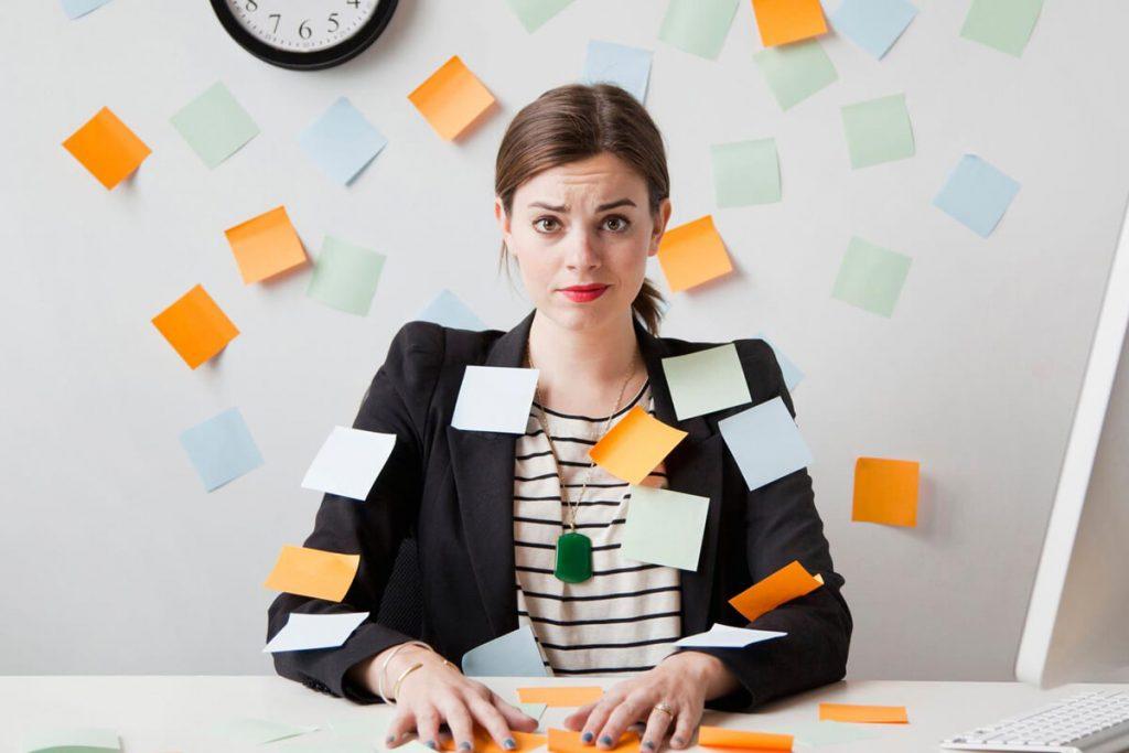 estres-mujer-ejecutiva-inteligencia-emocional