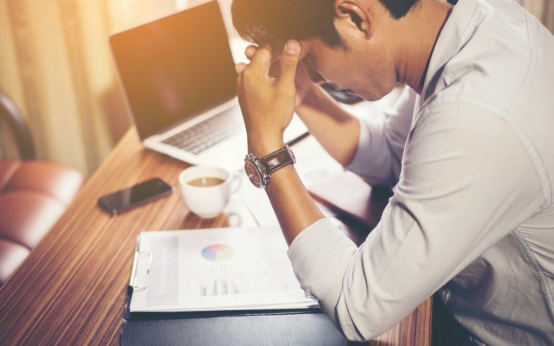 inteligencia emocional estres laboral