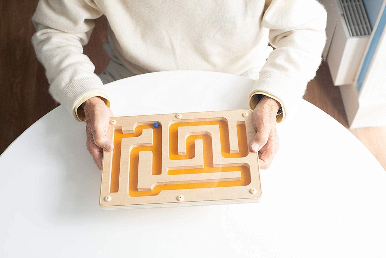 juegos contra el alzheimer
