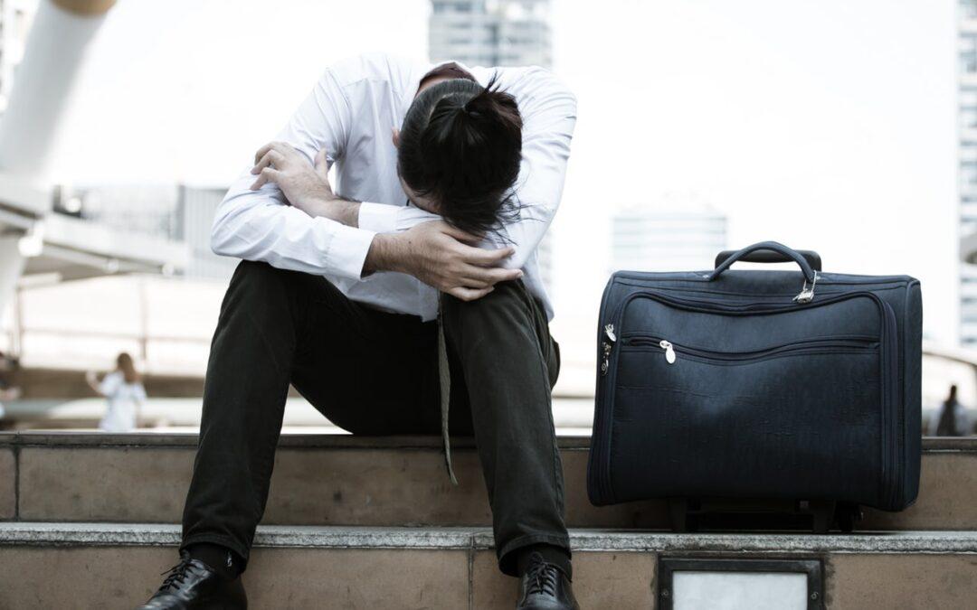 Jeffrey Pfeffer – El trabajo está matando a la gente y a nadie le importa